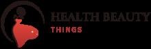 Health Beauty Things Logo